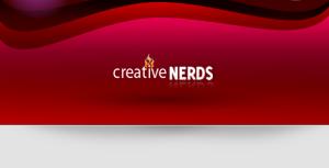 creative nerds logo
