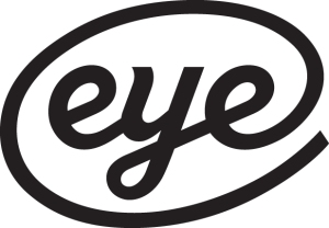 Eye Magazine logo